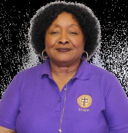 Anita Robinson Receptionist Secretary#0081 Copy